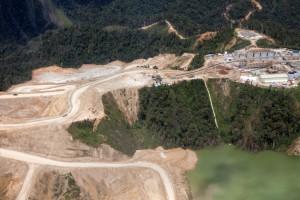 Hidden Valley Mine, Photo by Jessie Boylan, 2011