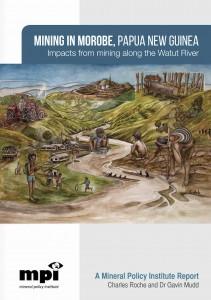 Mining in Morobe