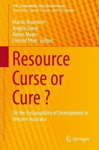 resource cure or curse